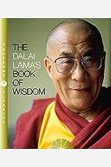 The Dalai Lama's Book of Wisdom Kindle Edition