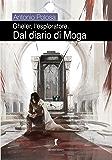 Gheler l'eploratore IV - Dal diario di Moga (Damster - FX, Fantasy e dintorni)