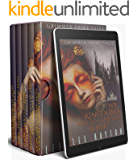 Ivy Kingdom's Not-So-Fairytale Boxset (Grimmer Fairy Tales)