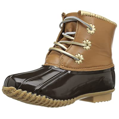 Jack Rogers Women's Chloe Classic Rain Boot | Rain Footwear