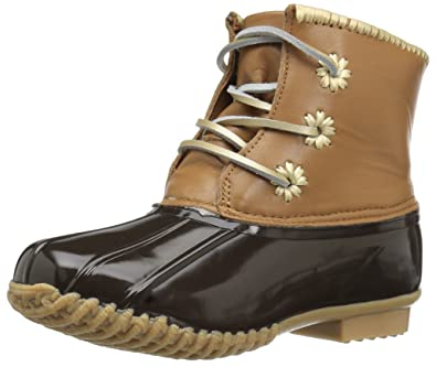 28416511911 Jack Rogers Women's Chloe Classic Rain Boot