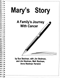 Mary's Story: A Family's Journey With Cancer