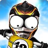 quad games for free - Stickman Downhill - Motocross