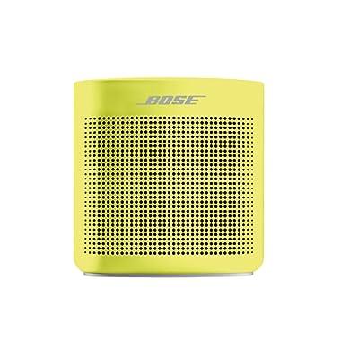 SoundLink Color Bluetooth speaker II - Yellow citrus