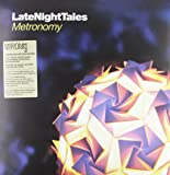 Late Night Tales: Metronomy [Vinilo]