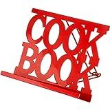 Premier Housewares Cookbook Stand - Red