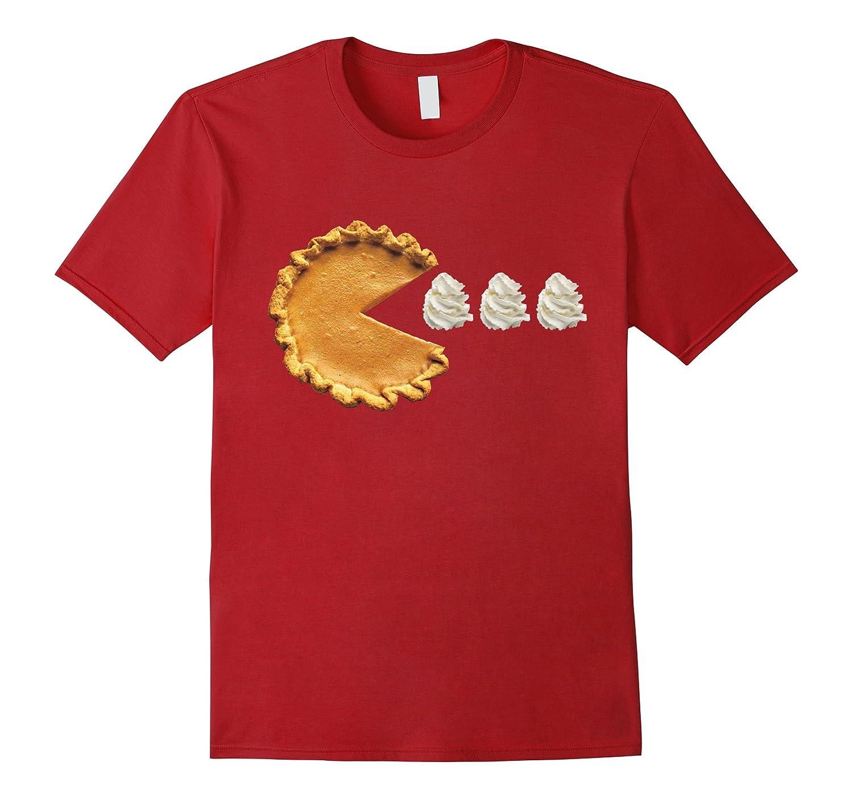 Pumpkin Pie Thanksgiving Shirt-ANZ