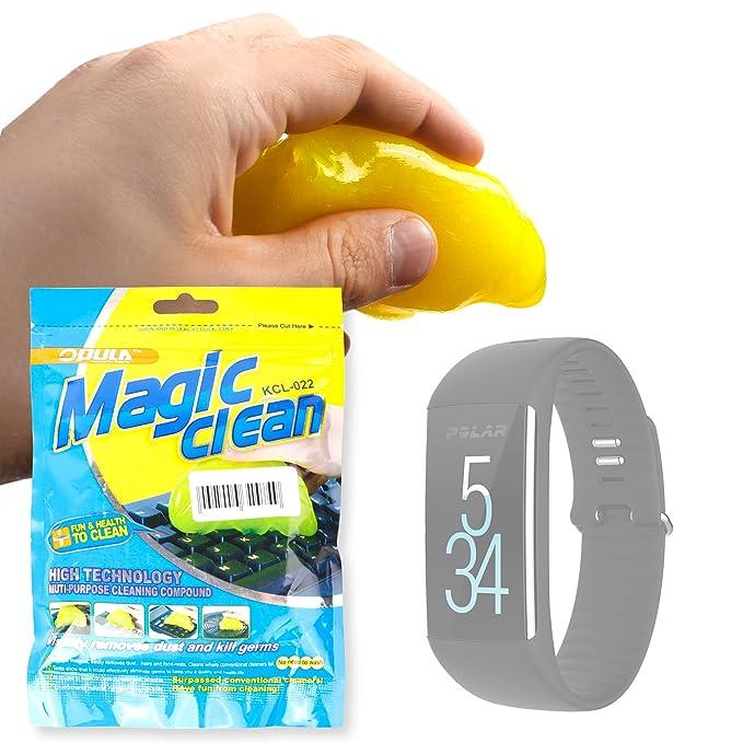 DURAGADGET Gel Limpiador para Smartwatch Diggro DI03 ...