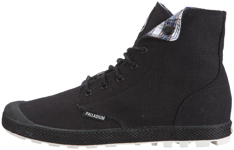 Palladium SLIM SNAPS 92835 070 M, Chaussures basses femme