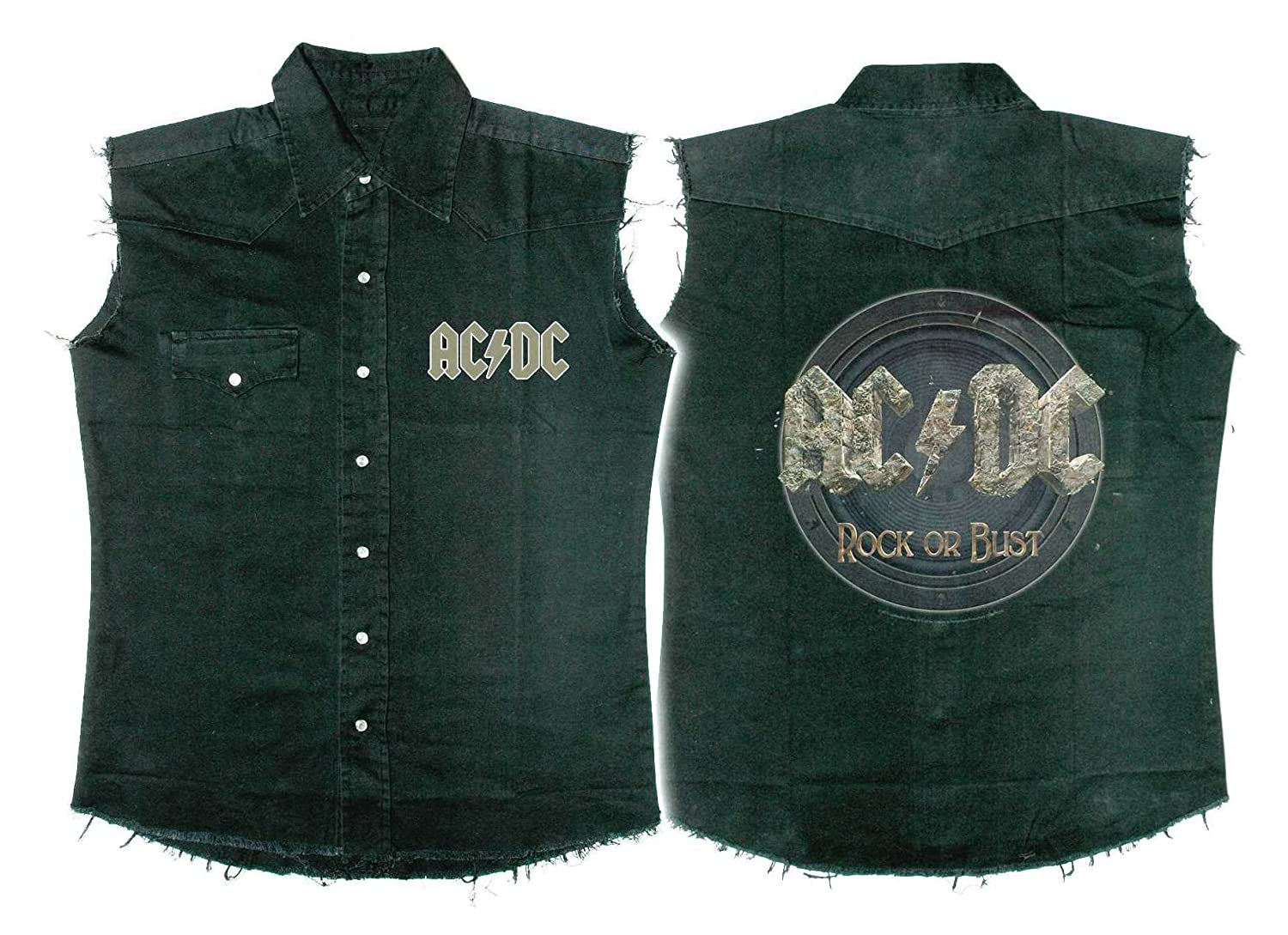 AC/DC Rock Or Bust Weste