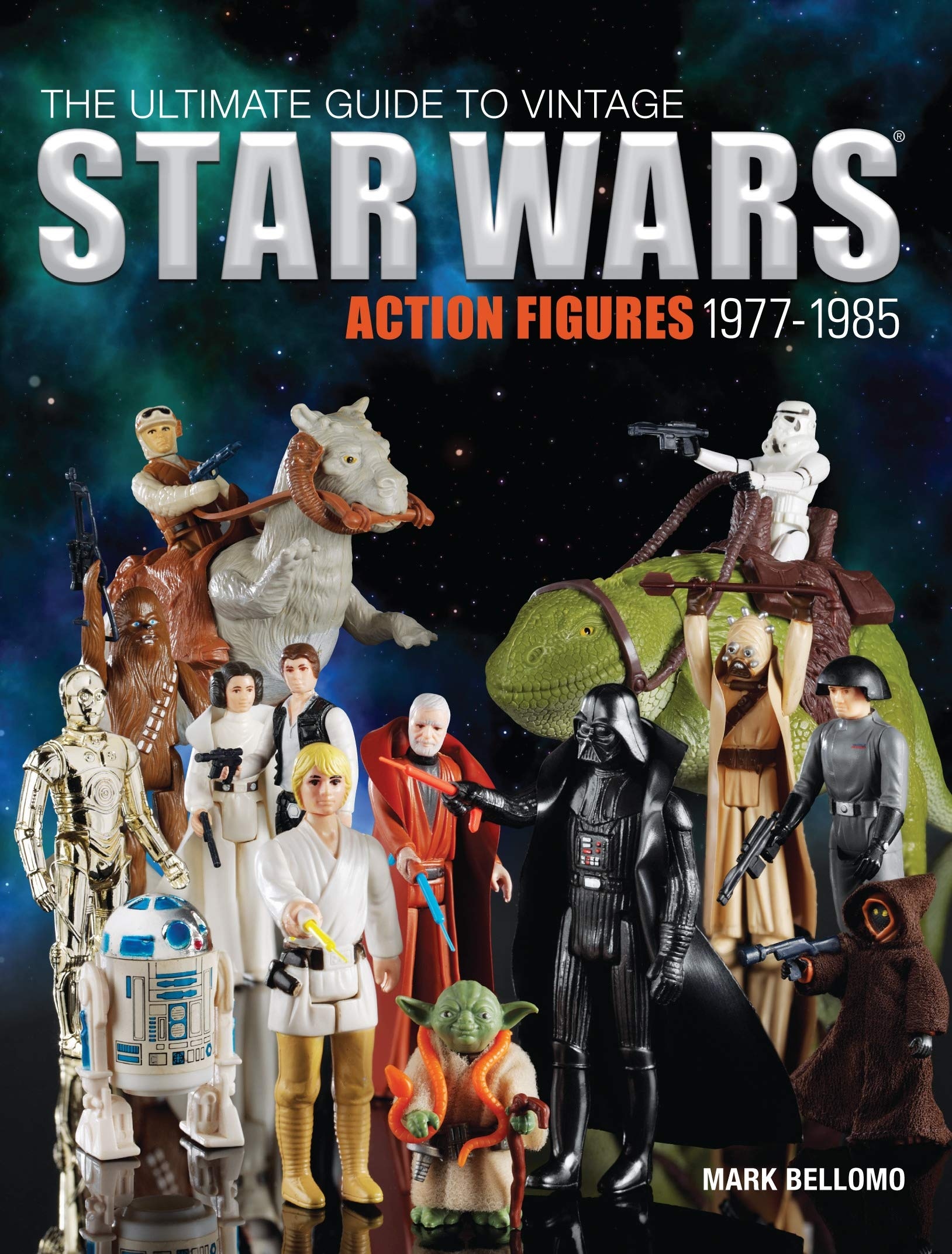 vintage star wars action figuren zum verkauf