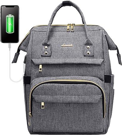 Lovevook Laptop Rucksack Damen 13 14 Zoll Wasserdichte Amazon De Computer Zubehör