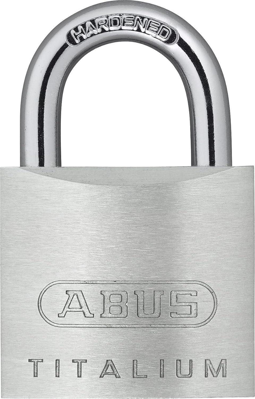 ABUS 64TI//30 30mm Titalium Padlock