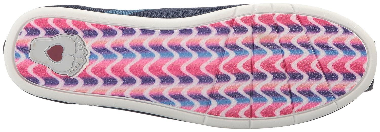 Skechers BOBS from Women's Plush Lite Sox Hop Flat B01N6ZD5EH 10 B(M) US|Navy