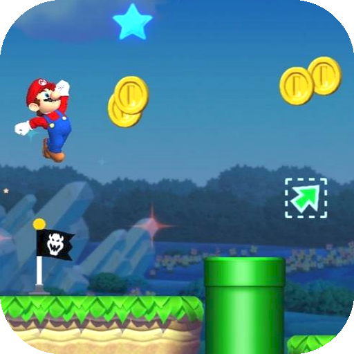 Super Adventure Run-ing (Download Free Kids Games compare prices)
