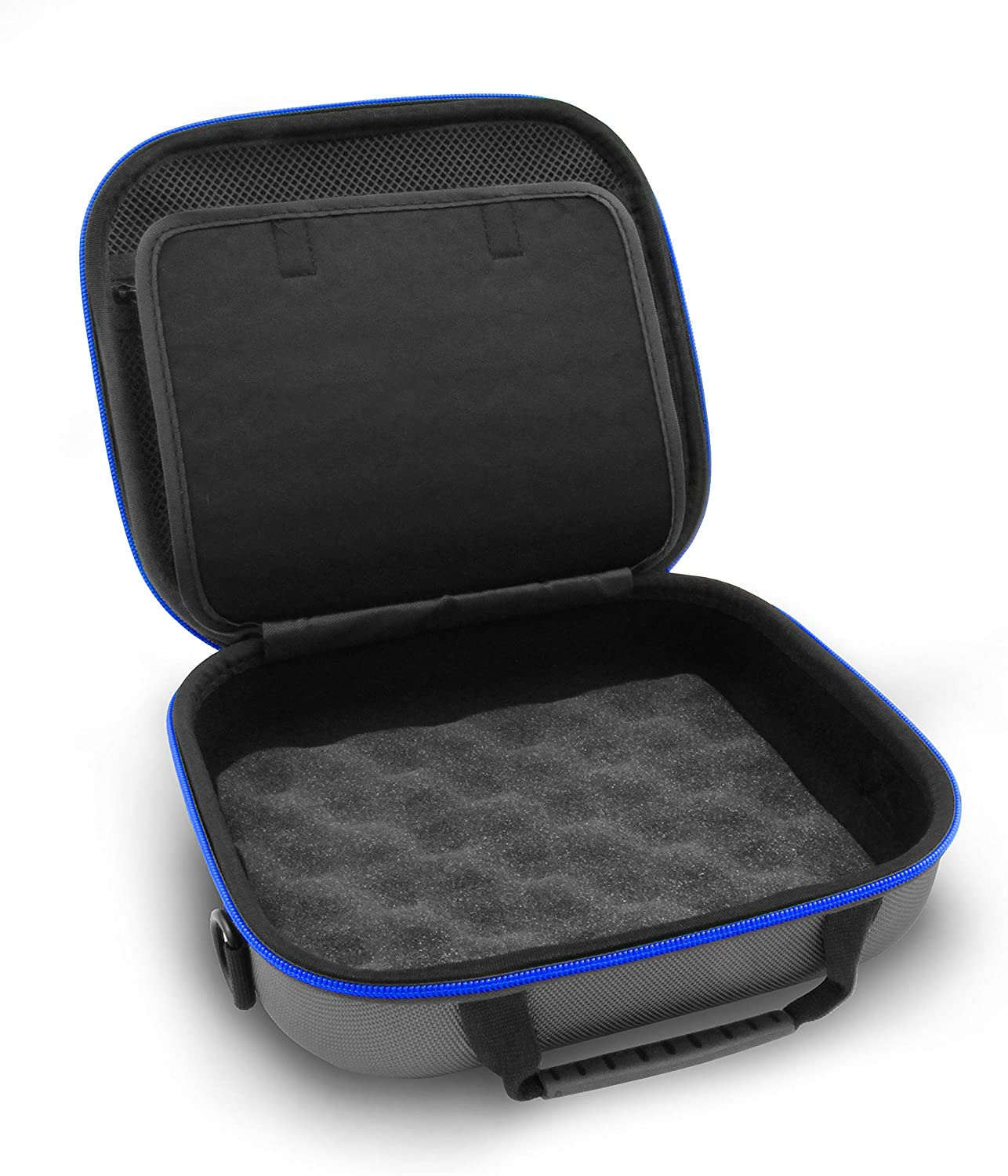 CASEMATIX Travel Carry Case Fits Square Terminal Reader Square Terminal Printer Paper and Accessories \u2013 Shoulder Strap Water-Resistant