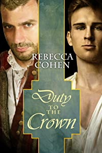 Duty to the Crown (The Crofton Chronicles Book 2)