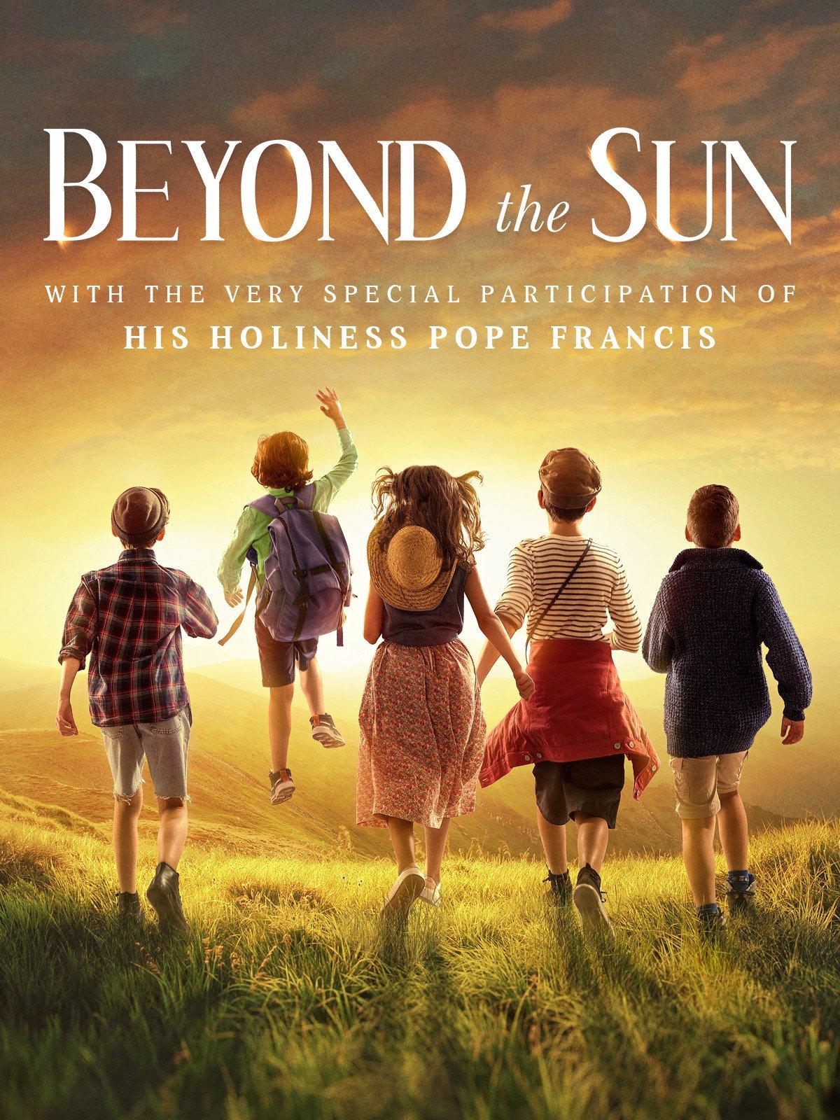 Resultado de imagem para beyond the sun movie