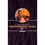F. Paul Wilson's Repairman Jack: Scar-Lip Redux
