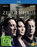 Das Zeugenhaus [Alemania] [Blu-ray]
