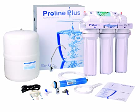 Remove Fluoride From Drinking Water 5 Stage Reverse Osmosis