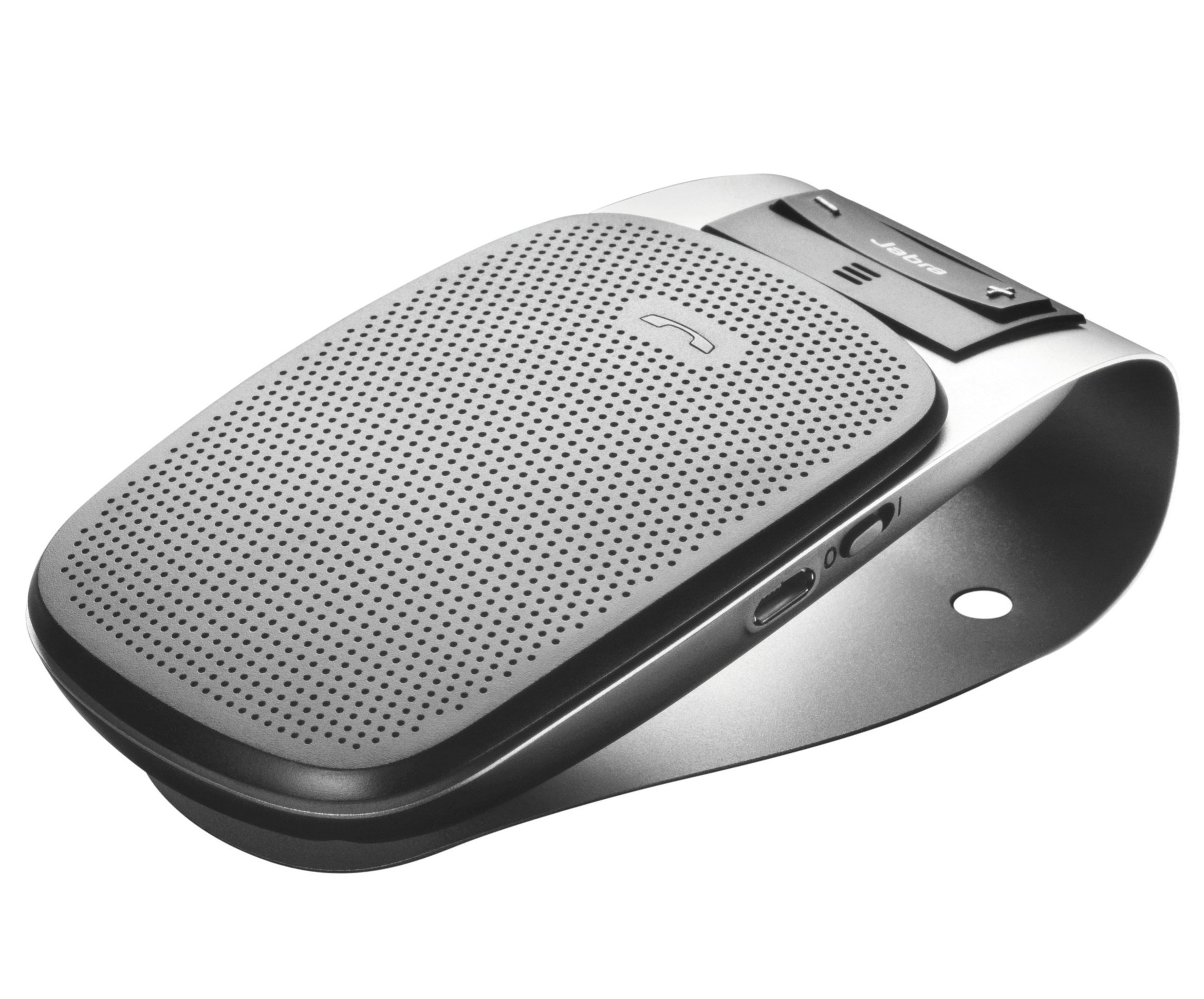 Jabra Drive Bluetooth in-Car Speakerphone (U.S. Retail Packaging) by Jabra