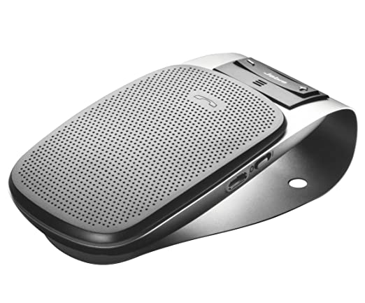 Jabra Drive Bluetooth In Car Speakerphone Retail Packaging Black Discontinued By Manufacturer