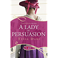 A Lady of Persuasion: A Rouge Regency Romance (English Edition)