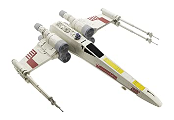 star wars x wing fighter toy hasbro