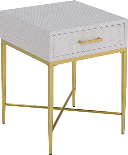 Convenience Concepts Ashley End Table