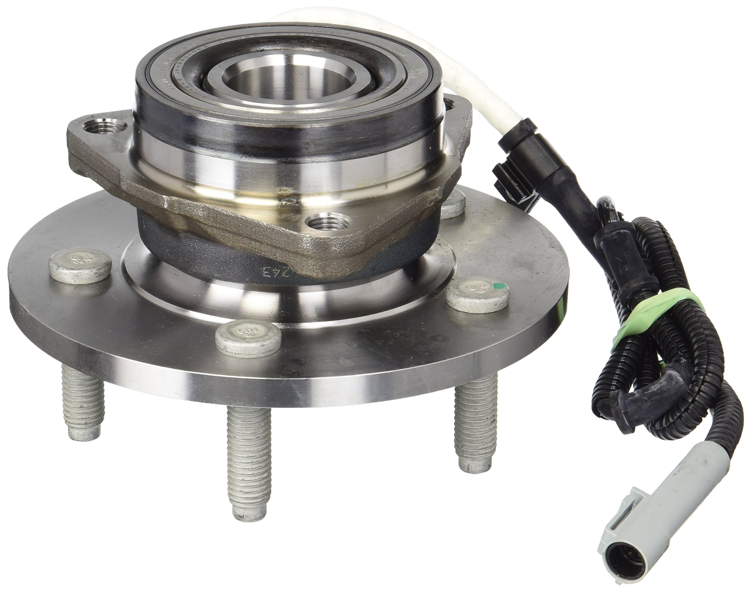 Timken 515031 Axle Bearing and Hub Assembly by Timken