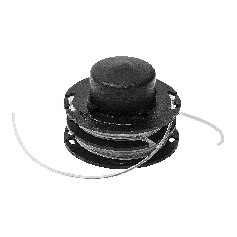 /Paquet de 3 Blaupunkt Bobine de C/âble pour Coupe-Bordures GT1000/ /Double Fil 1.2/mm/
