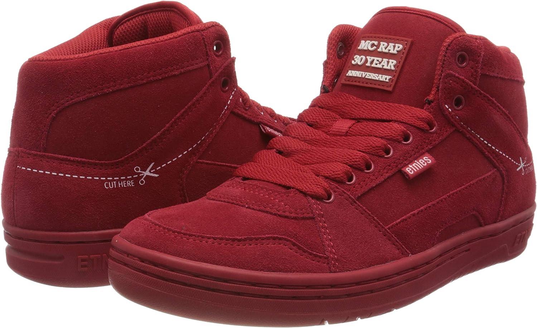 Etnies MC Rap High Chaussure de Skate Homme