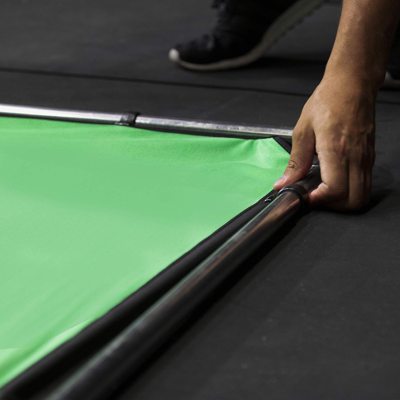 StudioLink Chroma Key Green Cover 3 x 3 m (10