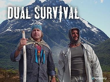 Amazon com: Watch Dual Survival Season 3 | Prime Video