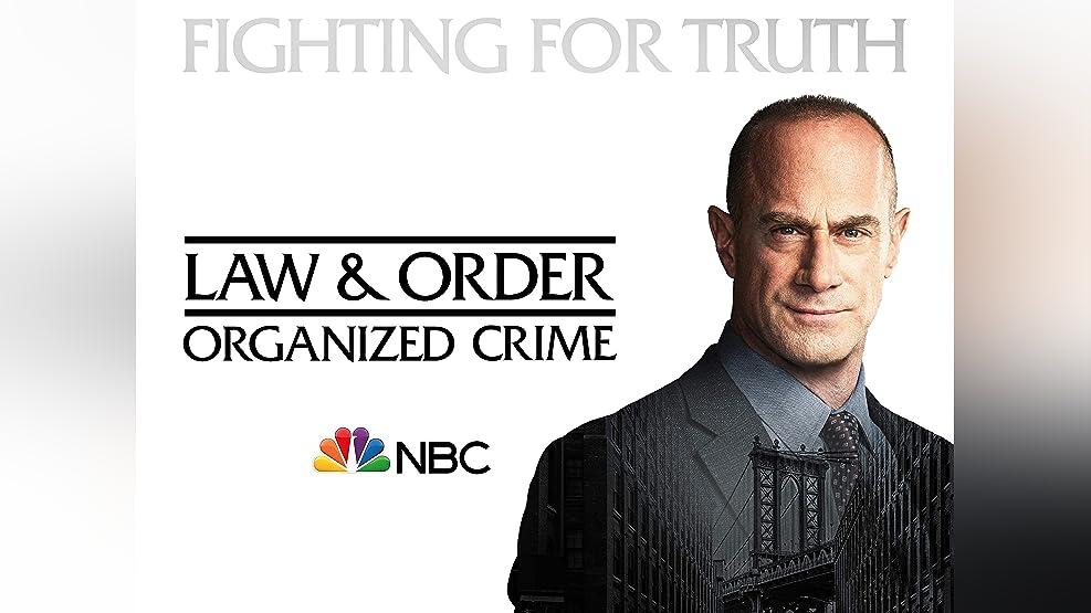 Law & Order: Organized Crime, Season 2