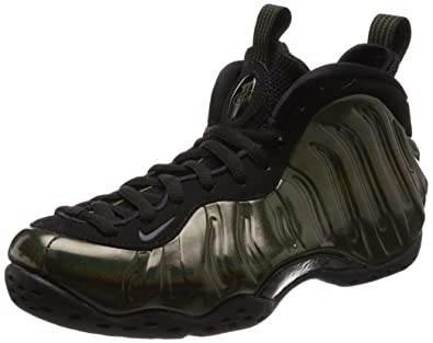 Nike Men's Air Foamposite One Basketball Shoe