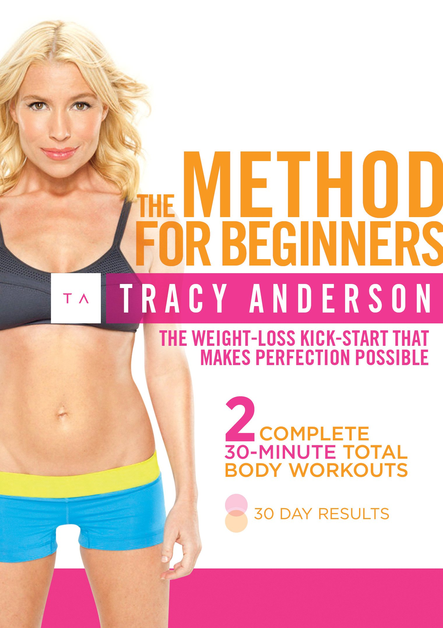 DVD : The Method For Beginners (DVD)