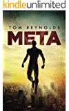 Meta (The Meta Superhero Novel Series Book 1)