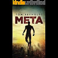 Meta (The Meta Superhero Novel Series: Book #1)