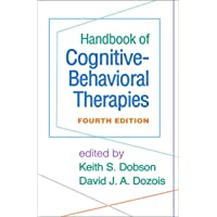 Handbook of Cognitive-Behavioral Therapies 4ed