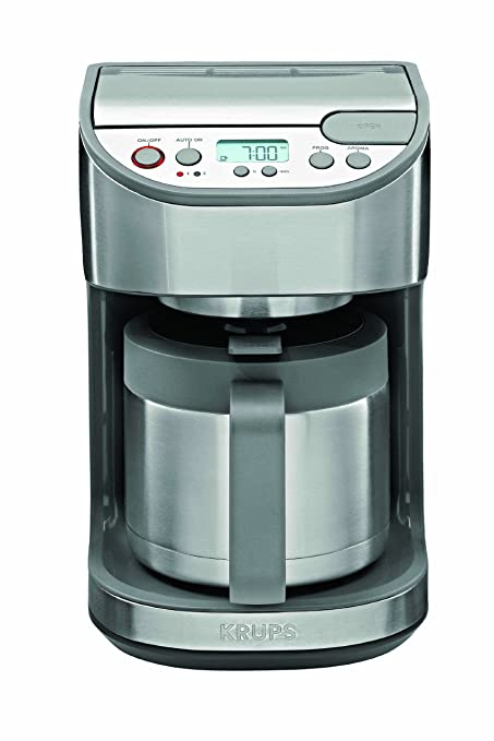Krups KT 4065 Independiente - Cafetera (Independiente ...
