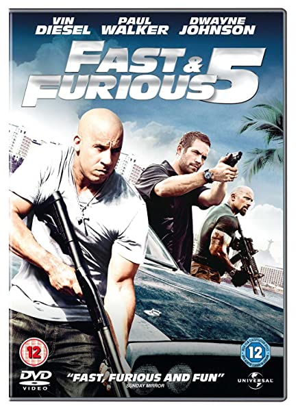 Fast five movie images fast and the furious 5 images   collider.