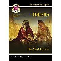 A-level English Text Guide - Othello