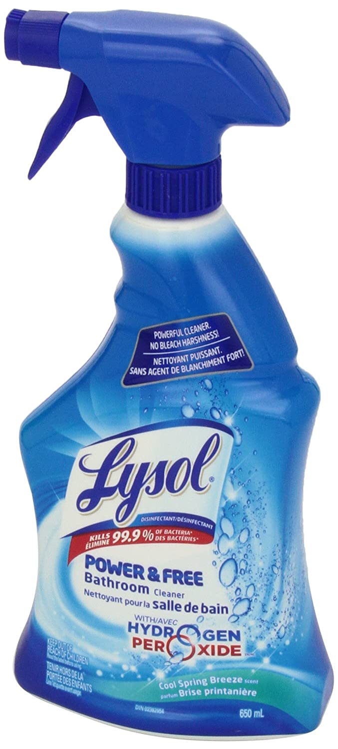 cleaners bathroom review power lysol cleaner and youtube watch free