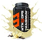 MTN OPS Magnum 100% Whey Isolate Protein Powder - 32 Servings,