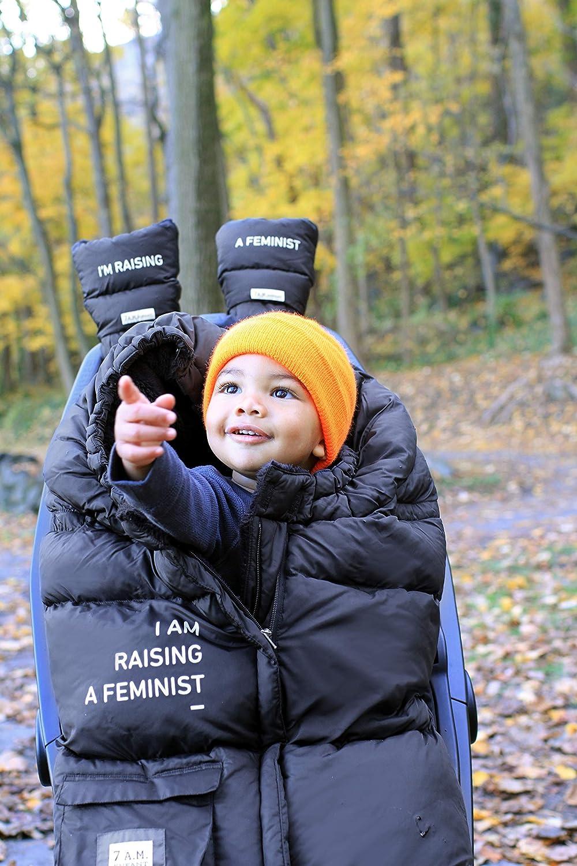 Enfant Blanket 212 evolution Red 7 A.M