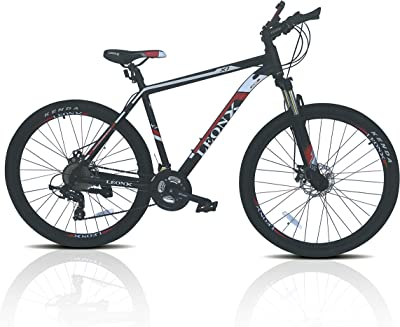 LEONX X1 Mountain Bike Image