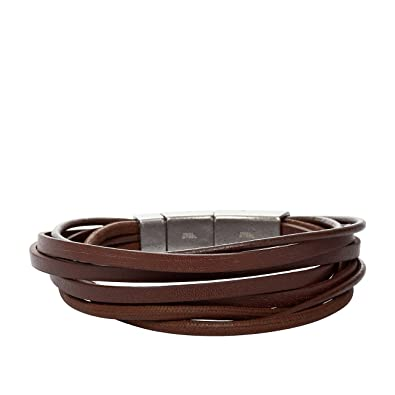 Fossil Bracelet Homme JF86202040