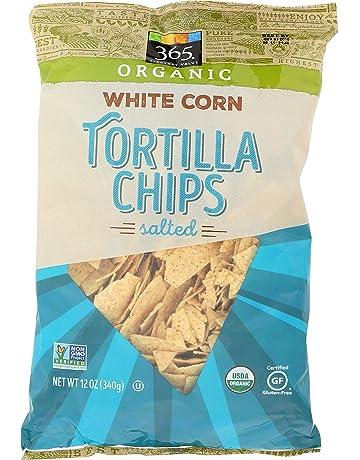 Amazon com: Tortilla - Chips & Crisps: Grocery & Gourmet Food